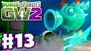 Plants vs. Zombies: Garden Warfare 2 - Gameplay Part 13 - Electro Pea! (PC)