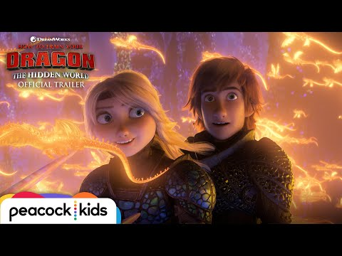Review How To Train Your Dragon The Hidden World 2019 Amir At The Movies