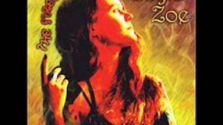 Layla Zoe - Lay Your Hands On Me - The Firegirl (2009)