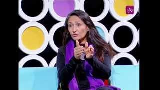 تمكين الشباب في مؤسسة رواد التنمية - سمر دودين