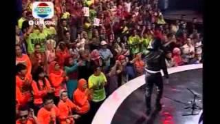 Febro - Seni - Konser Final 10 Besar - DAcademy Indonesia