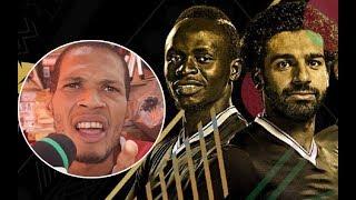"""Ballon d'or Africain 2018 : """"Sadio Mané savait qu'il n'allait pas gagner ..."""""""