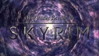 Sovngarde Theme Skyrim (Lyrics)