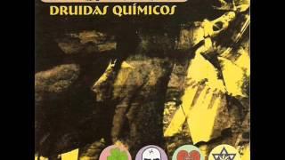 Los Iniciados - Druidas Quimicos (c)1999