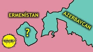 Dünyanın En Tuhaf Ülke Sınırları 1 Bölüm