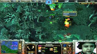 Repeat youtube video Mineski King of the Hill 1.1 Grand Finals Game 1 - SupremeDotaOwnage vs Notie