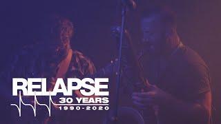 EX EYE (Live at Saint Vitus Bar on August 18, 2017)