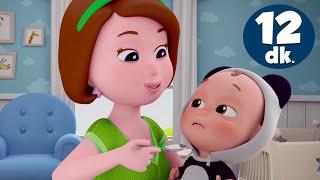 Bebek Hasta Şarkısı - Mini Anima Çocuk Şarkıları