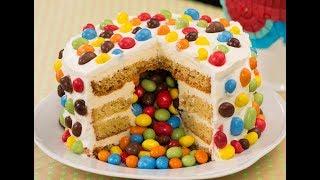 Piñata-Kuchen