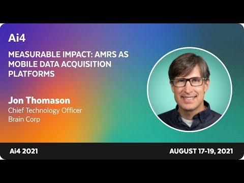Measurable Impact: AMRS as Mobile Data Acquisition Platforms