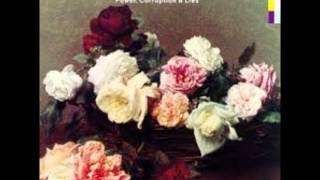 New Order-Age of Consent