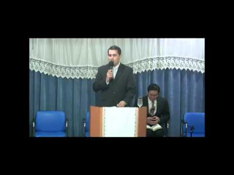 Culto 18 02 2012   Pb  Edson Takada
