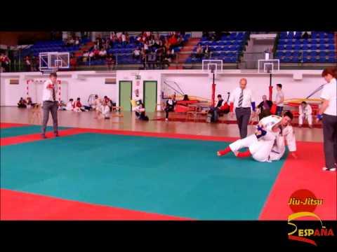 2014-05-03 III Tº Calatayud -69kg Lucha Masc. Antonio Noblejas vs Axel Forreiter