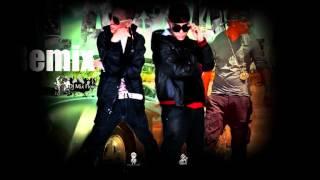 Kendo Kaponi Ft. Baby Rasta Y Gringo - Llamala Remix