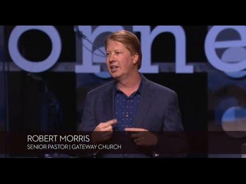 Stop Tolerating The Jezebel Spirit // Robert Morris