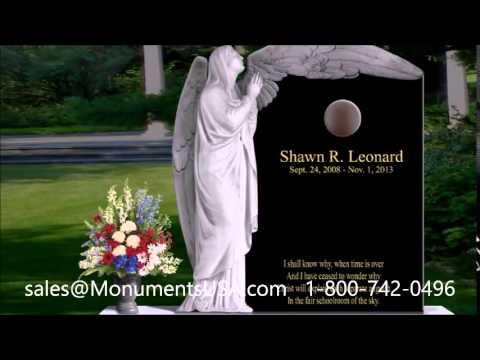 Cemetery Headstone Designs Fort Worth TX 76244