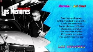 Video Farruko - Así Crecí (LETRA) download MP3, 3GP, MP4, WEBM, AVI, FLV Juli 2018