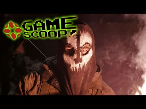 Game Scoop! - Is Call of Duty Too Big to Fail?