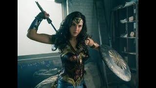 Чудо женщина 2015 Wonder Woman Trailer 2015