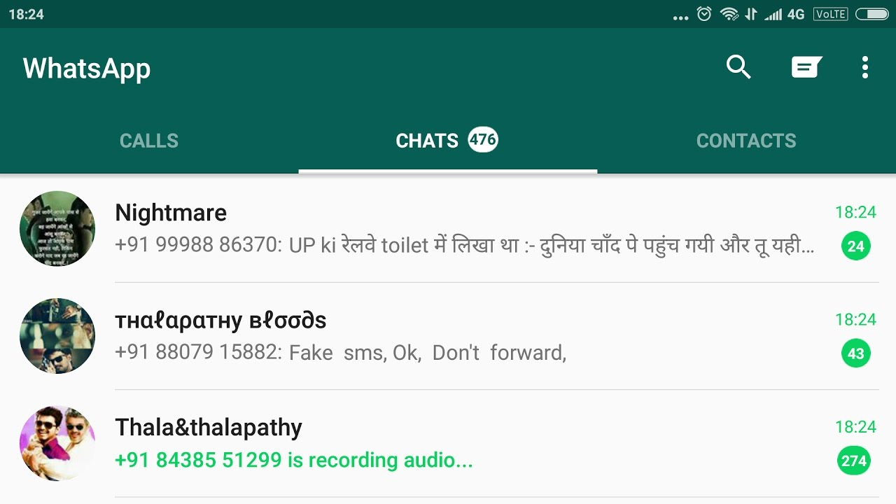 Shortcut way to join unlimited whatsapp groups easily