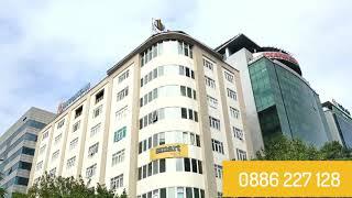 Cho thuê văn phòng tại Hà Nội   Tòa nhà Intracom - Cho thuê văn phòng giá từ 10$/m2   LH 0886227128