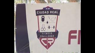 Ciudad Real Fitness Challenge vino para quedarse