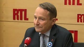 Pierre de Villiers sur RTL :