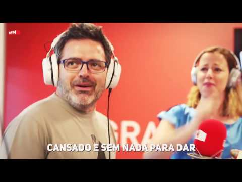 Castings do The Voice Portugal 1ª Parte SóVisto! from YouTube · Duration:  2 minutes 16 seconds