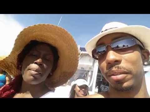 Bahamas Vacation Day 4- Beach, Boat Ride, Snorkeling, and Cigar Smoking