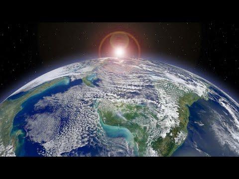 地球そして生命の誕生と進化 【完成版】 - YouTube