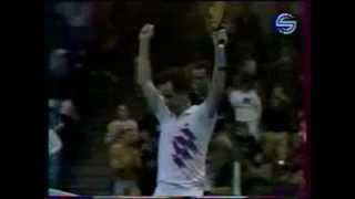 McEnroe - Championship Point and Phone Calls - Prriiiiiiiimmmmm