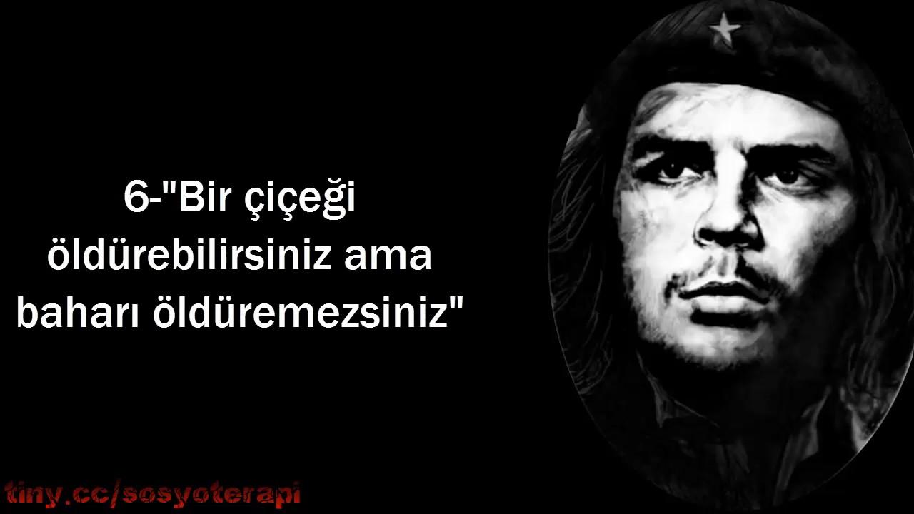 Che Guevara Nin Sözleri Youtube