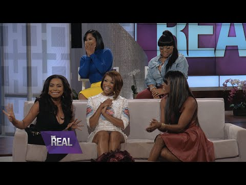 The Hollywood Divas Play a Game of 'What Would a Diva Do?'