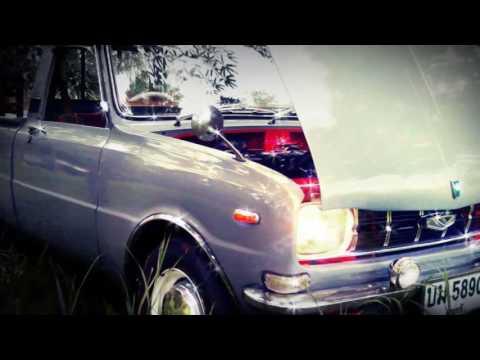 Mazda m1300 My first car Ep.1