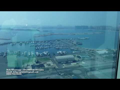 Enormous 3 bedroom apartment - For RENT - Emirates Crown Dubai Marina