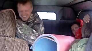 Мужики угарают в машине под Саб Буфер:D(Ахахаха....., 2013-10-14T13:13:41.000Z)