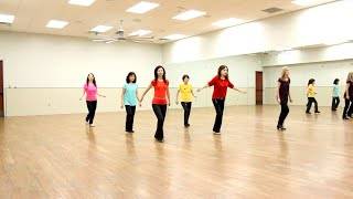 Alcohol You Later - Line Dance (Dance & Teach in English & 中文)