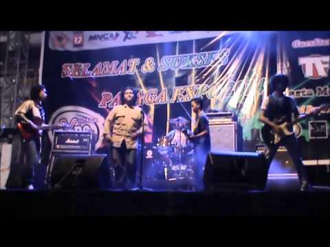 TKP Reggae - Kugadaikan Cintaku (Live Cover in Pataga Expo Surabaya)