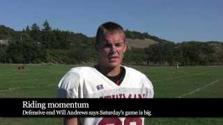 Cardinal Newman-El Cerrito football preview