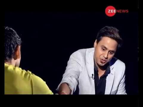 Bauaa Aur Nehra Ji Ki Masti!