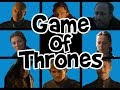 watch he video of The Game of Thrones Title Sequence You Didn't Know You Were Waiting For