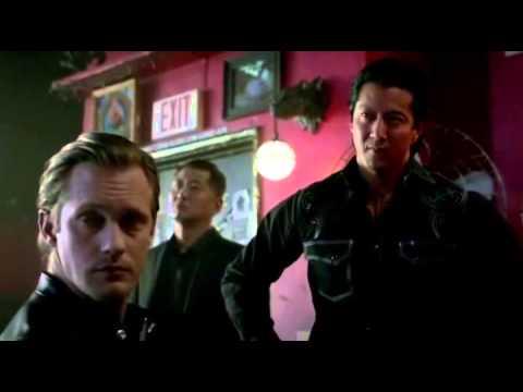 Download True Blood Season 7 Episode 8 - Eric pretends to glamour Sookie