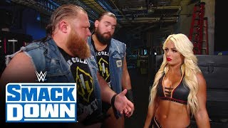 Mandy Rose dismisses Otis' heartfelt apology: SmackDown, March 6, 2020