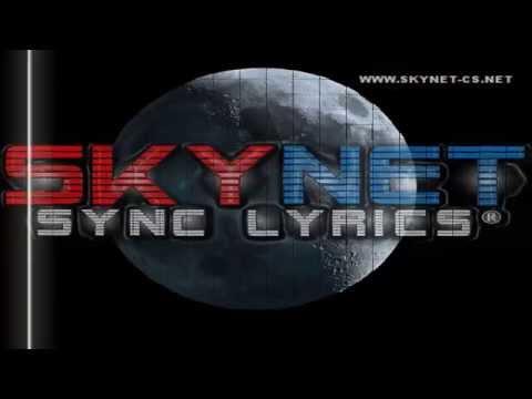 Skynet Sync Lyrics® Music For Your Eyes #VisuaMusic