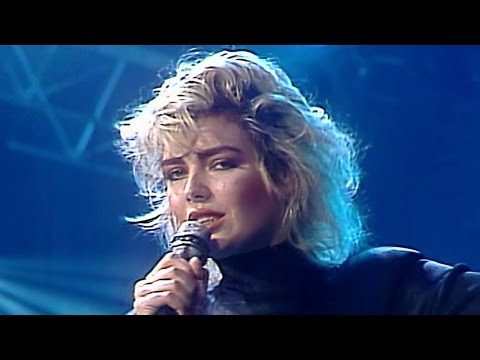 Kim Wilde You Keep Me Hanging On Peter
