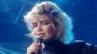 Kim Wilde You Keep Me Hanging On Peter&#39s Pop Show