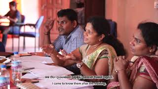Empowered Women, Peaceful Communities: Piyadaas Gokulachelvi