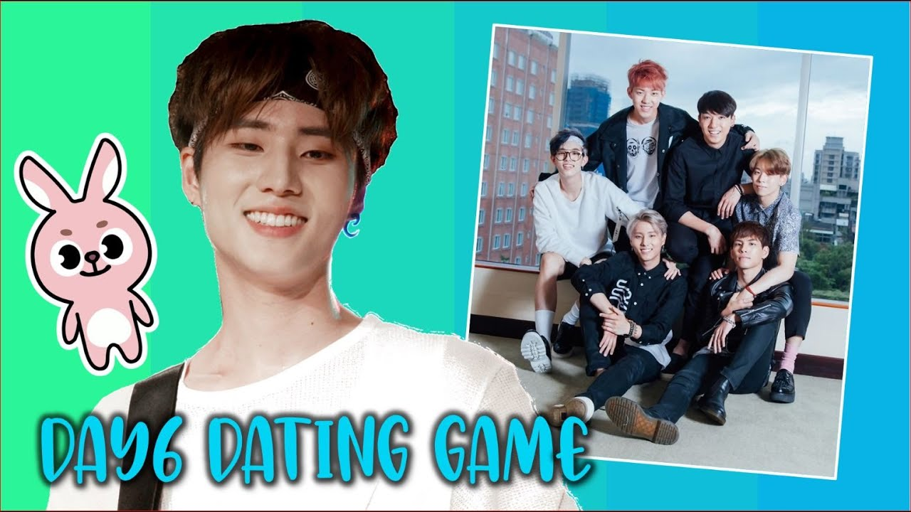 Day6 Dating Game - YouTube