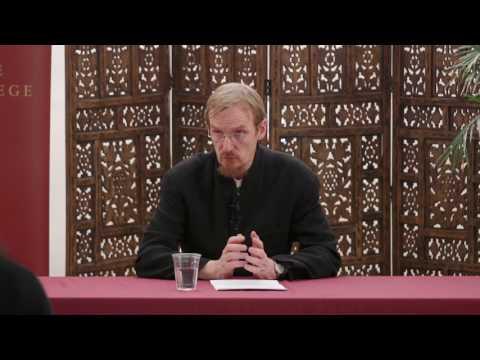 Abdal Hakim Murad: Medical Benefits of the Sunnah