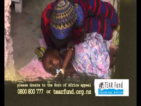 Horn of Africa Famine Appeal